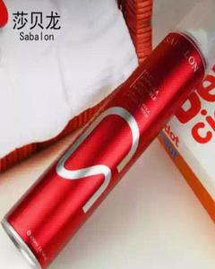 Red Sablon Hair Spray 420 Ml