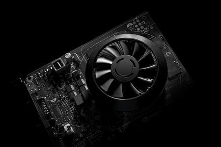 GeForce GTX 750ti DDR5 2Gbs