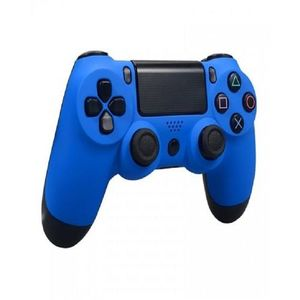 PlayStation 4 controller Blue