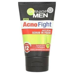 GARNIER MEN Garnier Men Acno Fight Foam