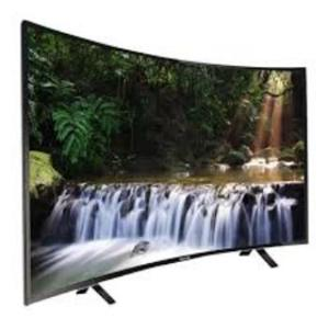 40 INCHES 6 Series Curved FHD Smart TV