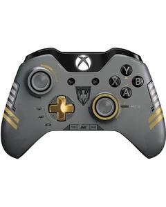 Xbox One Limited Edition Call of Duty: Advanced Warfare Wireless Controller - Custom