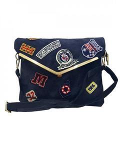 Denim Hand Bag For Women
