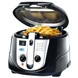 Anex Deep Fryer with Trimmer (AG-2014)