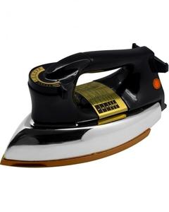 Cambridge Appliance Dry Iron - Black