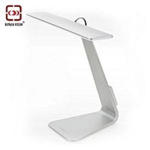 FlairUltra-thin LED Charging Desk Lamp Smart Touch Eyes Protective Folding Night Light Table Lighting