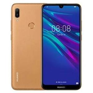 Huawei Y6 Prime 2019 Dual SIM - 32GB, 2GB RAM, 4G LTE, Amber Brown