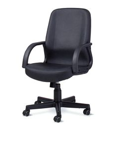 Torch PO-111 - Office Chair - Black