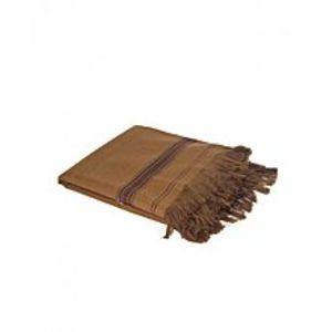 KD DealsBrown Wool Kashmiri Shawl For Men I Hms-027