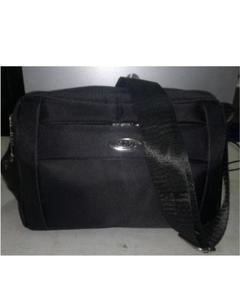 Mini Bag, for mobile money power bank etc. - Black