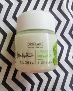 Love Nature gel cream 50ml