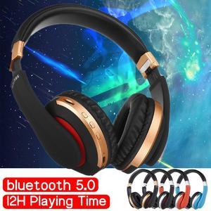 Wireless Earbuds bluetooth 5.0 Headphones Headset Earphones 12 Hours Music Time