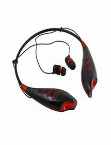 Wireless Bluetooth Neckband For Mobiles & Pc...
