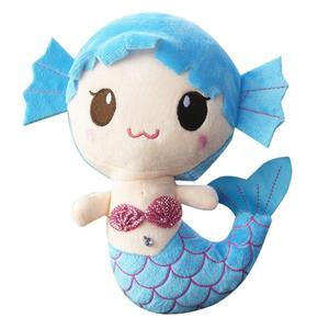UR Plush Toys Gift For Baby Kids Girls Children Cute Lovely Mermaid Stuffed Doll