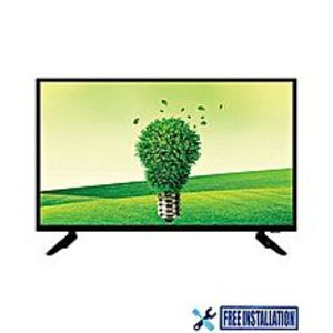 "Changhong Ruba LED32F3600 - HD LED TV - 32"" - Black"