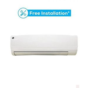 PINVL-18K - DC Inverter Air Conditioner - 1.5 Ton - White