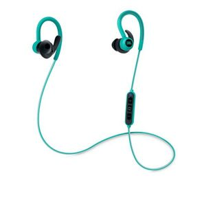 JBL Reflect Contour Wireless Bluetooth In-ear Headphones - Teal