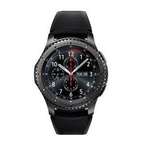 Samsung Gear S3 Frontier Watch - Black
