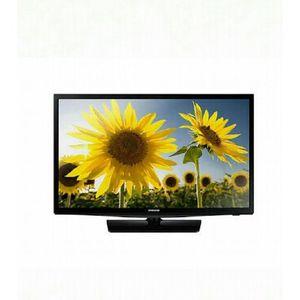 24 inches slim LED TV 1366 x 768 - Black
