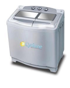 Kenwood Kenwood Semi-Automatic Washing Machine KWM950SA - 9kg - White