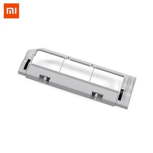 Intelligence Flash Deal Main Brush Box Rolling Cover Replacements For Xiaomi MI Robotic Vacuum Cleaner NEW