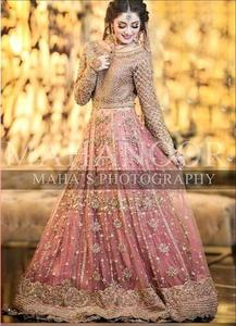 """""""Fabiha Collection"""" *_ON A VERY HUGE DIMAND SOBIA NAZIR WEDING COLLECTION -2019_2020"""