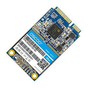 OSCOO OM600 mSATA SSD Hard Disk MLC Internal Solid State Hard Drive for PC