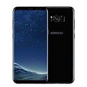 "SamsungGalaxy S8+ - 6.2"" Super AMOLED Touchscreen - 4GB RAM - 64GB ROM - Fingerprint Sensor - Midnight Black"