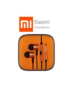 Original Xiaomi En50332-2 - Smartphone Piston Ii In-Ear Earphone Wire Control+Mic