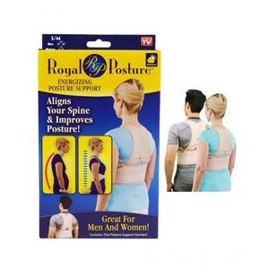 Royal Posture Corrector Back Support Belt