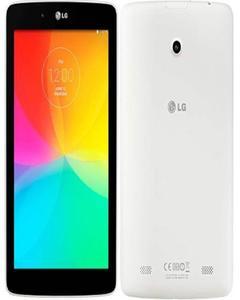 G Pad 8.0 - V480 (8GB ROM, WiFi, 1GB RAM ) - White