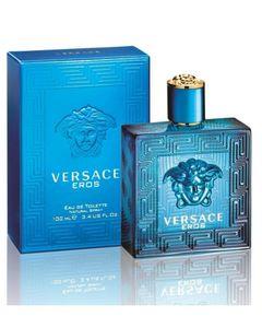 Versace Eros For Men - 100ml