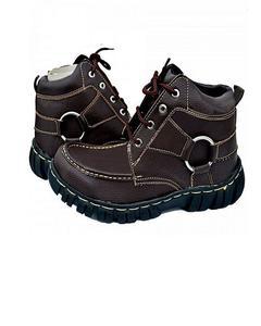 Brown Casual Sneaker For Men