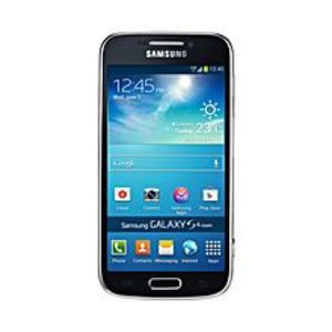 Samsung Galaxy S4 Zoom - SM-C1010 - 8GB - Black