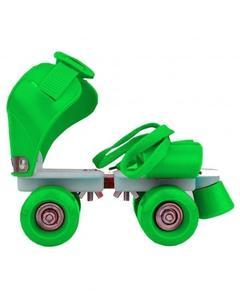 Pair of Skates - Green