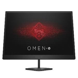 """Hp Omen 144hz- LED full HD Monitor- 25"""" - Black"""