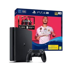 PlayStation 4 Slim FIFA 20 Bundle