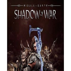 MIDDLE-EARTH: SHADOW OF WAR DAY ONE EDITION