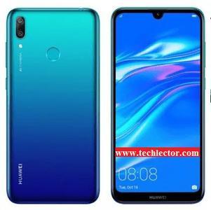 Huawei Y7 Prime 2019 - 6.26 in. -3GB - 32GB - midnight Blue