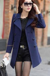Ladies Button up coat