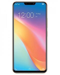 "Vivo V11 Mobile Phone - 6.3"" FHD+ Display - 4GB RAM + 128GB ROM - Fingerprint Sensor - Black"