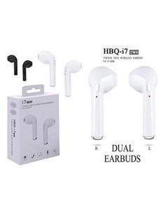 Twin True Bluetooth Earphone V4.2+Der H9Q I7