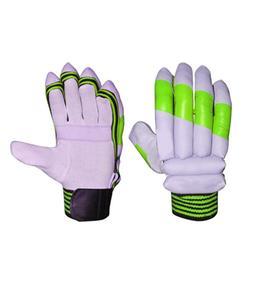 Right Side Cricket Batting Gloves - Bats Man Glove