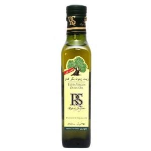 RS Spanish Olive Oil Extra Virgin Bottle 250 ml