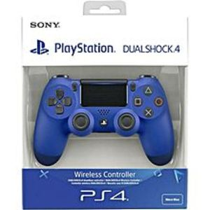 Sony Playstation 4 Controller - 2Nd Generation Blue Wave