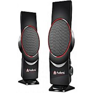 Audionic Audionic Alien 4 Portable Speaker - Black