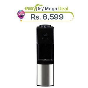 HOMAGE Water Dispenser - HWD-24 - Black