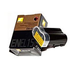 NikonNikon EN-EL15 Battery D610 D7100 D810 VSeries