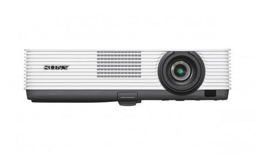 Sony VPL-DX221 2800-Lumens XGA Desktop Projector