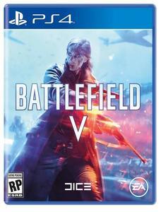 BATTLEFIELD 5 - PS4(New)
